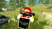 Mario's Valentine Advice 043