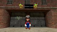 The Mario Café 039