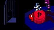 If Mario was in... Deltarune 241