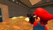 Mario's Big Chungus Hunt 227