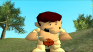 Mario Gets Stuck On An Island 192