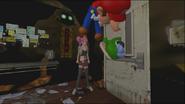 Mario and the Bob Mansion... 185