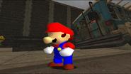 SMG4 Mario and the Waluigi Apocalypse 107