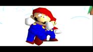 Stupid Mario 3D World 248