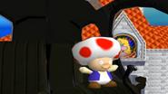 Super Mario 64 Meet the Toad 1-33 screenshot