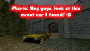 Is It A Mario Kart?