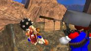 Mad Mario 210