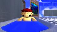 SMG4 Smart Mario 2-27 screenshot