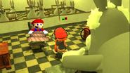 Mario's Big Chungus Hunt 192
