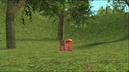 Mario Gets Stuck On An Island 163