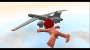 Mario Gets Stuck On An Island 284
