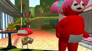 Mario's Valentine Advice 136
