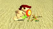 Mario Gets Stuck On An Island 252