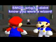 SMG4 asks SMG3