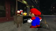 Stupid Mario 3D World 088