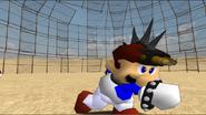 Mad Mario 143