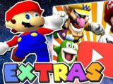 Mario's EXTRAS: MarioTube 2