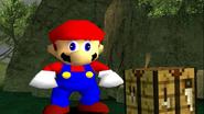 Mario Gets Stuck On An Island 066