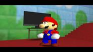 SMG4 The Mario Purge (Halloween 2018) 009
