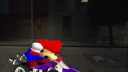 Stupid Mario 3D World 111