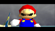 Mario Gets Stuck On An Island 060