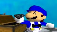 SMG4 Mario's Late! 113