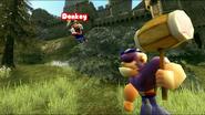 Donkey Kong Is Gay
