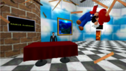 Mario break in