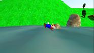 Stupid Mario 3D World 153
