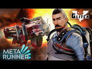 Meta Runner Season 2- EP 3 - Unreal Engines