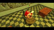 Mario's Big Chungus Hunt 174
