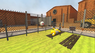 Mario's Prison Escape 036