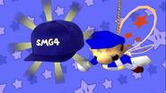 Mario The Scam Artist (SMG4 Merch Store 15)