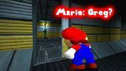 SMG4 Mario Raids Area 51 screencaps 14