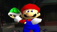 Stupid Mario 3D World 117