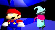 If Mario was in... Deltarune 248