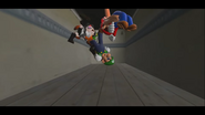 Mario's Prison Escape 227