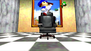 Mario The Ultimate Gamer 133