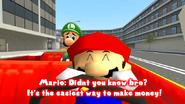 SMG4 Super Mario Taxi 2-28 screenshot