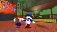 SMG4 The Mario Carnival 158