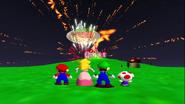 Stupid Mario 3D World 007