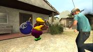 Stupid Mario 3D World 063