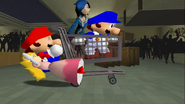 War On Smash Bros Ultimate 039