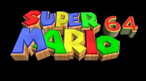 Bob-omb Battlefield (Super Mario 64 Song)