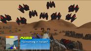 If Mario Was In... Starfox (Starlink Battle For Atlas) 135