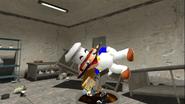 Mario's Hell Kitchen 158