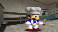 Mario's Hell Kitchen 162