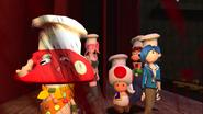 Mario's Hell Kitchen 240
