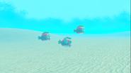 Mario Gets Stuck On An Island 036