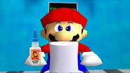 SMG4 Mario's Late! 034